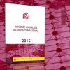 Aprobación del Informe Anual de Seguridad Nacional 2015