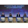 Unión Europea -Plan de lucha contra la desinformación
