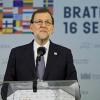 Unión Europea: Cumbre de Bratislava
