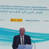 Conferencia Internacional de Diplomacia Preventiva en el Mediterráneo