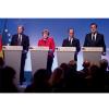 Encuentro Informal de Francia, España, Alemania e Italia en Versalles