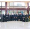 España aporta su visión en la Reunión de los Ministros de interior del G6