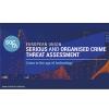 Informe sobre la evaluación de la amenaza de la criminalidad grave y la delincuencia organizada
