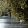 Riesgo estacional de inundaciones
