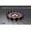 VISITA DEL PRESIDENTE DESIGNADO DE LA CONFERENCIA DE REVISIÓN DEL TRATADO DE NO PROLIFERACIÓN (TNP)