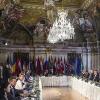Conferencia internacional sobre Libia.