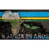 25 años del genocidio de Ruanda
