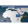 Somalia-Mapa situación