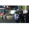 Situación tras el atentado del pasado día 19 contra un mercado navideño de Berlín