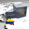 El Acuerdo de Paz entre el Gobierno de Colombia y las FARC no es respaldado por la sociedad colombiana.