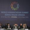 Cumbre Humanitaria Mundial