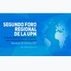 Barcelona alberga el II Foro Regional de la Unión por el Mediterráneo