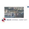 Cumbre Informal de Jefes de Estado o de Gobierno en la Valeta (Malta). Febrero 2017