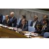El Consejo de Seguridad de Naciones Unidas aprueba una resolución sobre la trata de personas en una sesión presidida por el Presidente del Gobierno de España