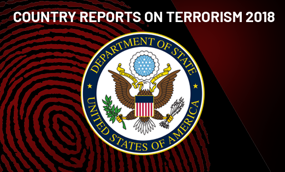 Country Reports on Terrorism 2018