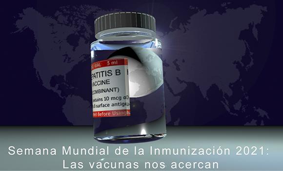 Vacunación Imagen